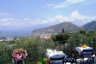 Picture of B&B CASA MAZZOLA of SORRENTO