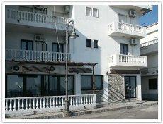 Foto HOTEL NETTUNO di CARIATI MARINA