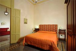 Picture of B&B LA CASA DI ZOE BED E BREAKFAST of PALERMO