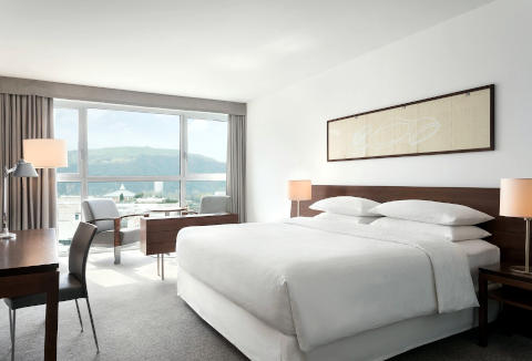 Photo HOTEL FOUR POINTS SHERATON  a BOLZANO