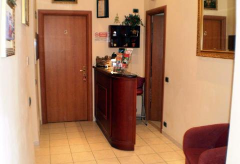 Foto HOTEL STARLIGHT di ROMA
