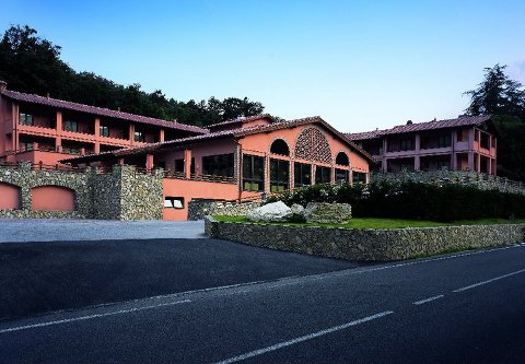 Photo HOTEL MERIDIANA COUNTRY  a CALENZANO