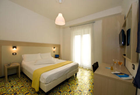 Foto HOTEL  TORRE DI MILO di MAIORI