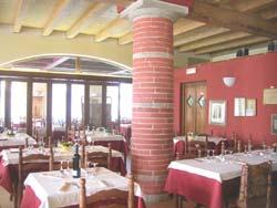 Foto HOTEL LA CUPOLA  di NOVARA