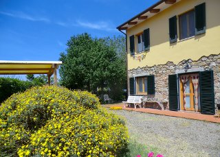Picture of AGRITURISMO IL GELSO of POMAIA