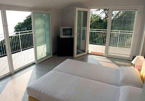 Foto B&B VILLA DREAM HOUSE SUL MARE di TRIESTE