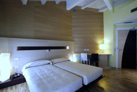 Foto HOTEL  ALLEGRIA di UDINE
