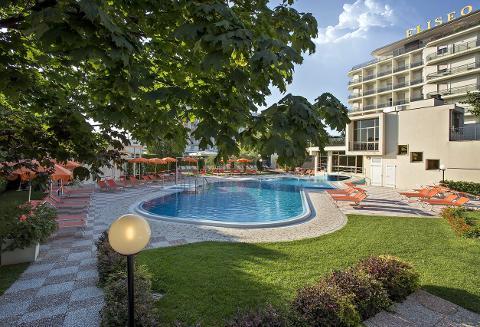 Photo HOTEL ELISEO WELLNESS & SPA a MONTEGROTTO TERME