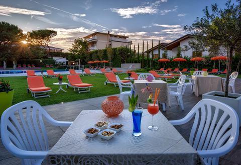 Foto HOTEL ELISEO WELLNESS & SPA di MONTEGROTTO TERME