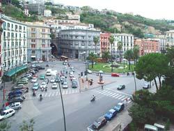 Foto B&B CARACCIOLO10 di NAPOLI