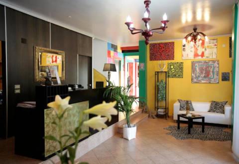 Foto HOTEL ART  di MIRANO