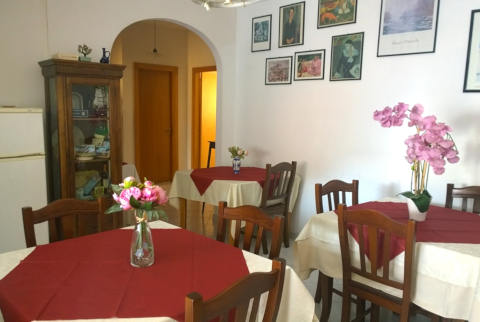 Foto B&B BED & BREAKFAST SALENTO VACANZE di MAGLIE