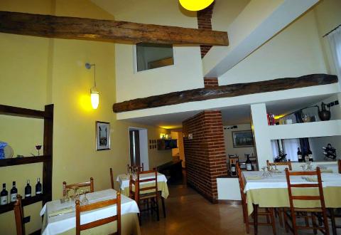 Foto HOTEL LA TAVERNETTA di MARINA ROMEA