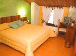 Picture of HOTEL IL MANIERO of ROCCA PIA