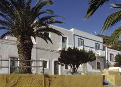 Picture of RESIDENCE  LA POSTA of LINOSA