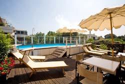 Foto HOTEL SAVOY di PESARO