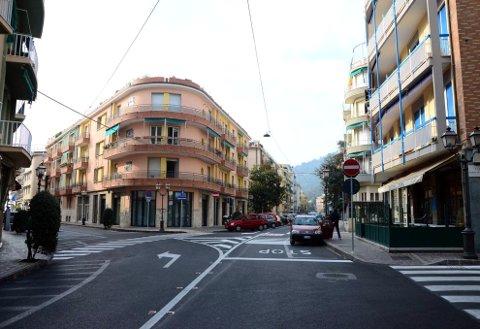 Foto HOTEL MIGNON di ALASSIO