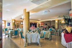 Foto HOTEL BIAFORA di SAN GIOVANNI IN FIORE