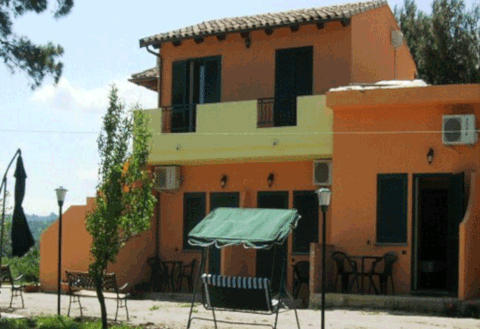 Picture of AGRITURISMO NAKELIA of ZAMBRONE