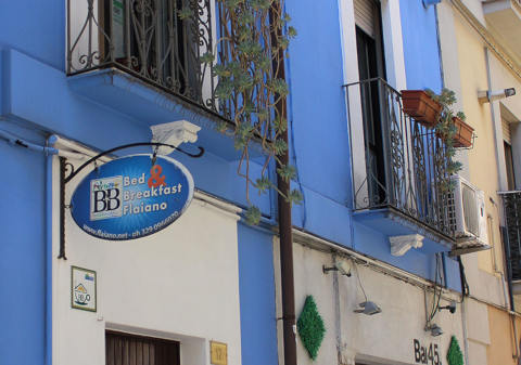 Picture of B&B FLAIANO of PESCARA