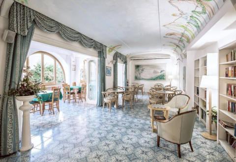 Foto HOTEL ORIENTE E TERME di ISCHIA