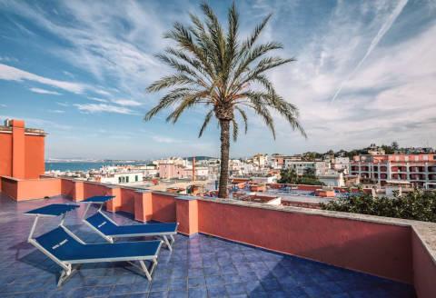 Fotos HOTEL ORIENTE E TERME von ISCHIA