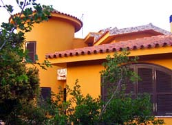Picture of B&B MYRSINE of CAPOTERRA