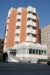 Foto HOTEL GALA di PESARO