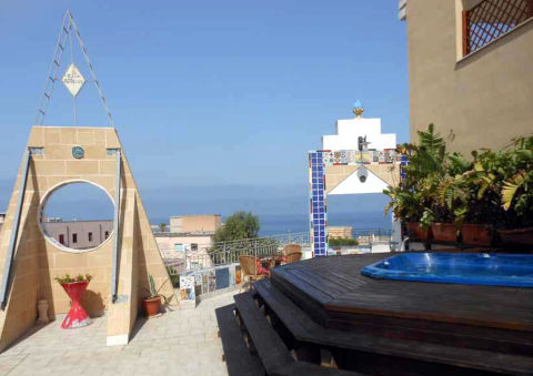 Picture of B&B LA CASA DEGLI ARTISTI of GALLIPOLI