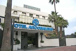 Picture of HOTEL  ARCOBALENO of PALMI
