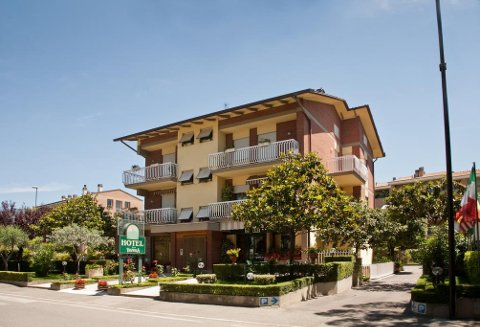 Picture of HOTEL  VIGNOLA of ASSISI