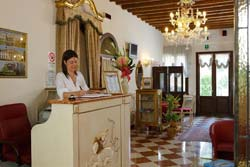 Foto HOTEL VILLA GASPARINI di DOLO