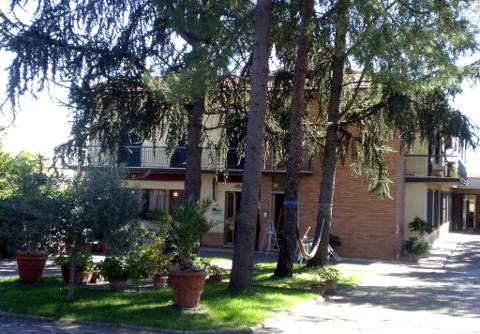 Foto B&B MARINETTA BED & BREAKFAST di SIGNA