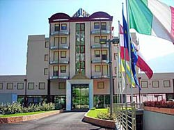 Picture of HOTEL SPORTING TRENTO of TRENTO