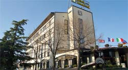 Foto HOTEL BALLETTI PALACE di VITERBO