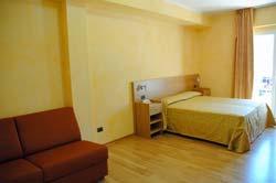 Foto HOTEL RESIDENZA FONTANELLE di PERUGIA