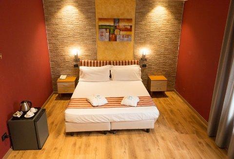 Foto HOTEL FLY  CAGLIARI di ASSEMINI