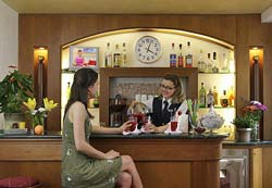 Foto HOTEL AL VIVIT  di MESTRE
