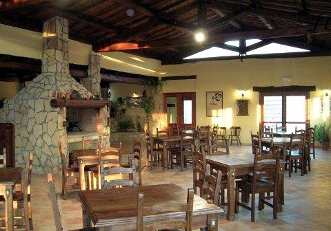 Fotos CASA VACANZE CASALE FARNESIANA COUNTRY HOUSE von TARQUINIA