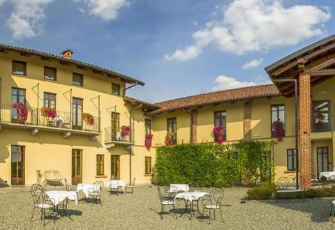Picture of HOTEL BEST WESTERN PLUS  LE RONDINI of SAN FRANCESCO AL CAMPO