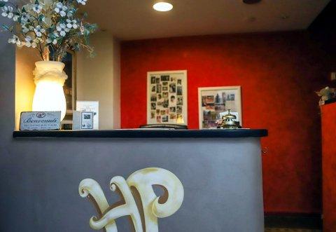 Foto HOTEL  PORTOFINO di RAPALLO