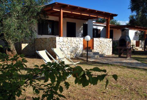 Fotos CASA VACANZE APPARTAMENTI RESIDENCE I TESORI DEL SUD COUNTRY HOUSE von VIESTE