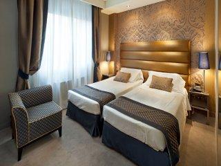 Foto HOTEL  MOZART di MILANO