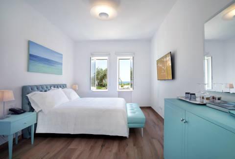 Foto HOTEL GROTTA PALAZZESE BEACH  di POLIGNANO A MARE