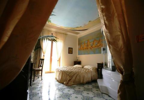Foto HOTEL  SOTTOVENTO di SANT'EGIDIO DEL MONTE ALBINO