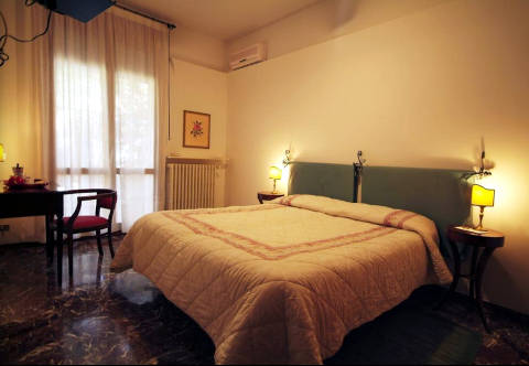 Picture of B&B LOCANDA PARADISO of FAENZA