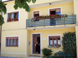 Picture of B&B SA CHESSA of PLOAGHE