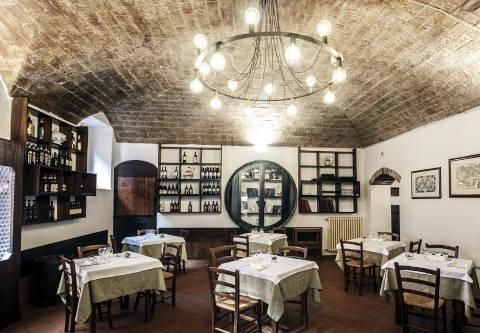 Foto HOTEL AGANOOR di CASTIGLIONE DEL LAGO