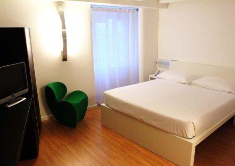 Photo HOTEL URBAN  DESIGN a TRIESTE