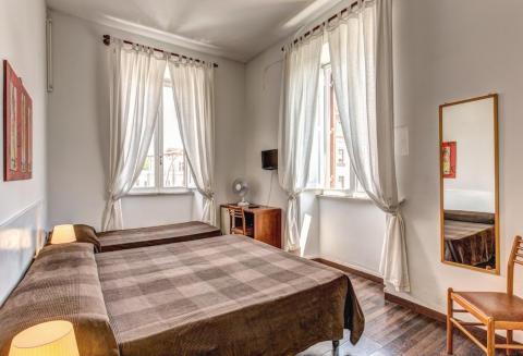 Fotos HOTEL LODI von ROMA